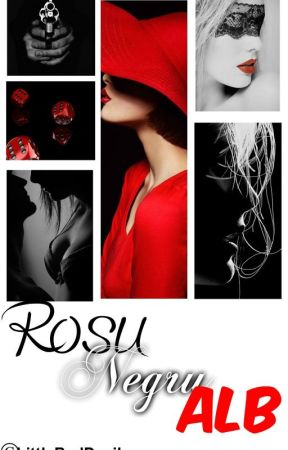 Roşu, Negru, Alb! by LittleBadDevil