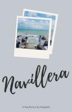 Navillera ( BTS X GFRIEND X IKON ) by Dhitavrz