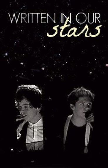 Written In Our Stars *Narry*