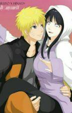 No Soy Ella=Naruto Y Hinata by MariaBermudez618