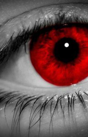 Nightmares People With Red Eyes Wattpad