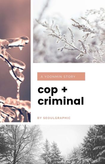 cop & criminal { m.yg + p.jm } || #LaundryOfBTS2017