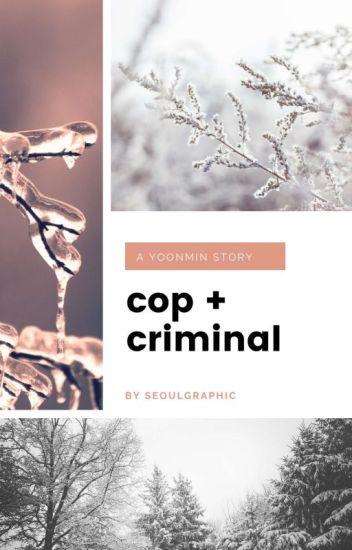 cop & criminal ; p.jm + m.yg     #LaundryOfBTS2017