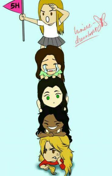 Fifth Harmony Humor