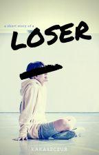 loser ㅐ Jung Hoseok x Kim Taehyung by KakaSzczur