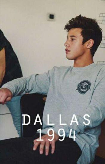 Dallas |1994|                                       (#Wattys2016)