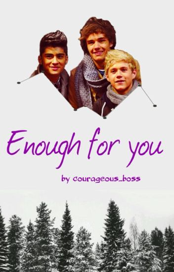 Enough For You (ziam family)
