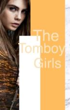 The Tomboy Girls by kianawallac