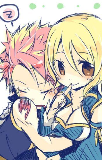 ( Nalu)Cô tiểu thư nghịch ngợm và chàng người hầu đáng yêu
