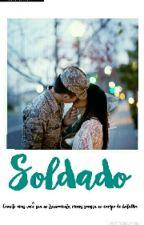 Soldado by algodaodocecorderosa