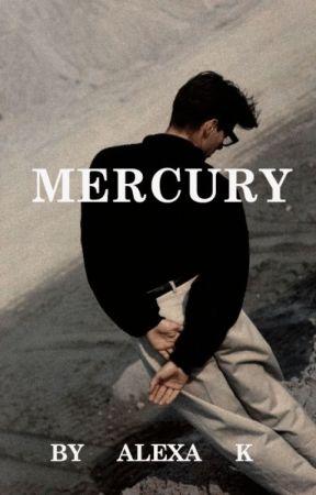 MERCURY by tsvritsa