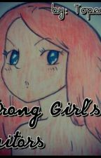 Strong Girl's Suitors  by topers13