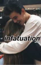 infatuation | hayes grier by malumsfries