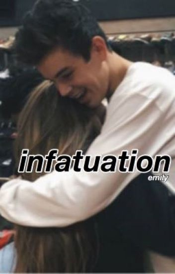 infatuation | hayes grier