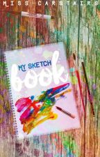 My Sketch Book by Miss-Carstairs