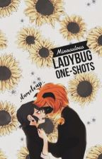 Miraculous ladybug • One-Shots  by _Dameloup_