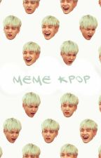 DERP FACE KPOP by Jin_Joon