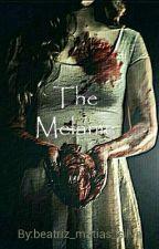 The Melanie by Un1Tr3v0s0C0rn10