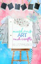 Muskan's Art And Craft by muskanb27
