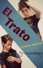 El trato (Brandon Rowland) by zaynishappy