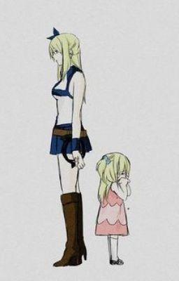 Tôi hận mà cũng yêu,Fairy Tail.