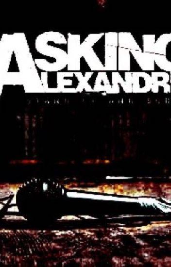 Asking Alexandria DDLB OneShots