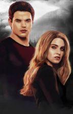 Rosalie and Emmett's daughter  by supernaturallover09