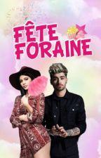 Fête Foraine ~ Zayn | Tome 1 by Darkschoolzayn