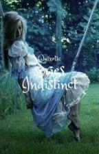 Quixotic Story : Indistinct by myunicornreality