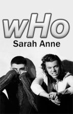 wHo (Zarry AU) by ZarryNouisOTP