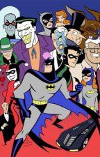 Gotham high by abi23441