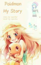 Pokémon My Story (CZ) by spacilka