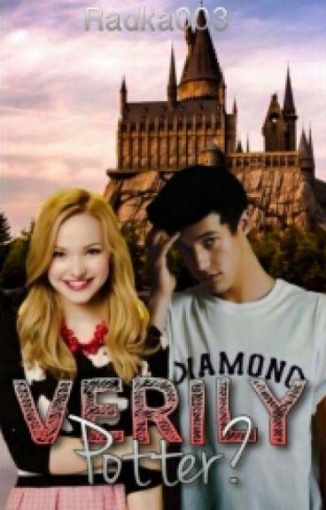 Verily Potter? (HP/Next Generations)