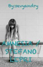 AMNESIA / STEFANO LEPRI by sevyandry
