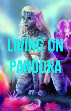 Living on Pandora by Harley_Sybil_