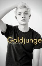 Goldjunge by nightsnowbird