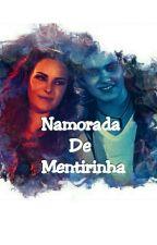 Namorada De Mentirinha- Luan Santana by LorranyVianna
