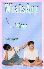 WhatsApp VKook by -crexmkook