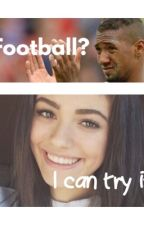 Football ? - I can try it! {Jérôme Boateng Fanfiction} by srjb17