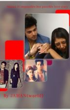 MaNan: Impossible but a possible love story by Jahan0611
