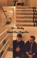 Two // Ziam Mayne by PayneFire