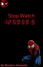 Stop watch. by Shadow-Assassin