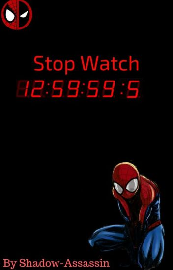 Stop watch.