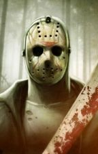Jason Voorhees X Reader  by -FunnyMan-