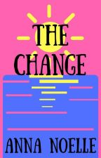 The Change by annalreads