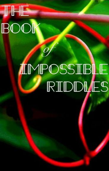 The Book of Impossible Riddles