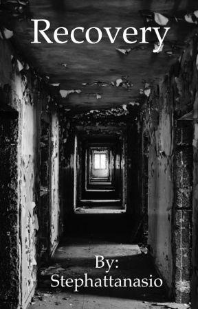 Recovery (Amnesia Sequel) by Stephattanasio
