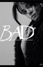 She Is A Bad Girl {Shamila fanfic}❤️ by -MemoriesOfShawmila-