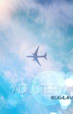 《 Adultery 》 by Zagalaha