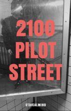 2100 Pilot Street [Joshler] by stoicalmind
